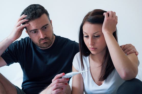 Infertility Causes in Females